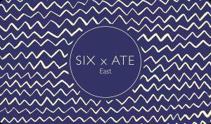SIX x ATE: East
