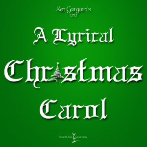 A Lyrical Christmas Carol