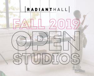 Open Studios: Susquehanna (Homewood)