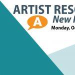 Artist Resource Fair 2019