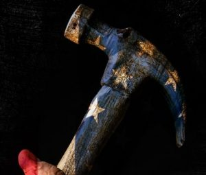 The Last American Hammer