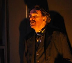 Poe's Last Night