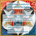 Cultivating Creativity with Celeste Neuhaus