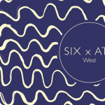 SIX x ATE: West