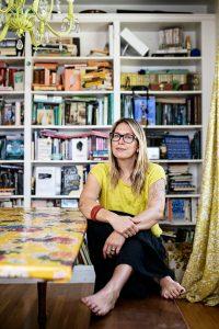 Youth Author Series: Kate Schatz