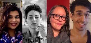Latinx & Proud! Series: Denice Frohman