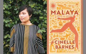 Memoir Series: Cinelle Barnes