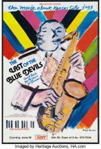 Sembène Film Festival: The Last of the Blue Devil...