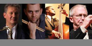 Off Minor Jazz Series:John Coltrane's The Avant-Garde