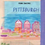 Frank Santoro, Local Author and Artist