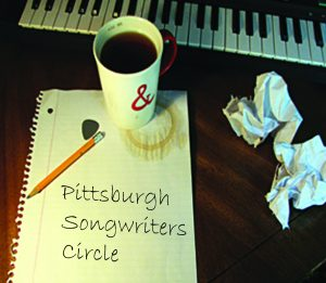 Pittsburgh Songwriters Circle CD Release