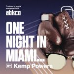 One Night in Miami...