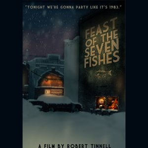 Film Screening: Feast of the Seven Fishes