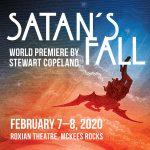 Satan's Fall