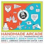 Handmade Arcade