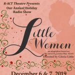 Little Women: A Radio Show