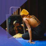 Corrine Jasmin & Run Emmons, My Mirror