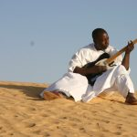Sound Series: An Evening with Vieux Farka Touré