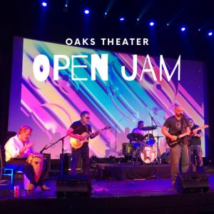 Open Jam Night