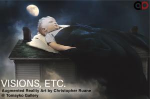 Visions, Etc