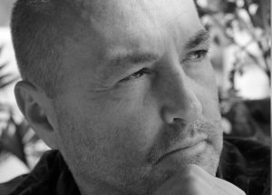 Colum McCann, Bestselling Author