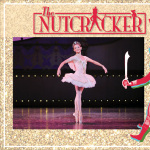 """The Nutcracker"" Workshop - Ages 3-7"
