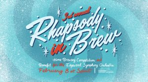 Rhapsody in Brew benefiting the Edgewood Symphony ...
