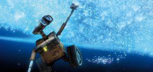 Movie Night: Disney Pixar's WALL-E