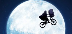 Movie Night: E. T. the Terrestrial