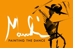 Mandi Moerland: Painting the Dance