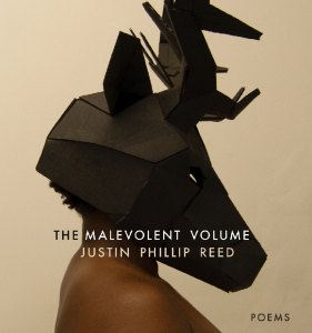 Reading Justin Phillip Reed with Poets Simone Whit...