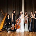 Resonance Chamber Series: Kassia Ensemble
