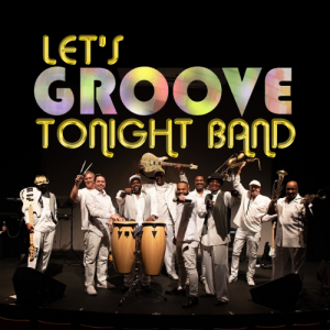 Let's Groove Tonight: Tribute to Earth Wind and Fire