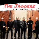 The Jaggerz