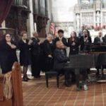 The Deryck Tines Gospel Choir