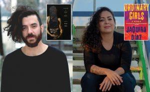 Memoir Series: Jaquira Díaz & Kaveh Akbar