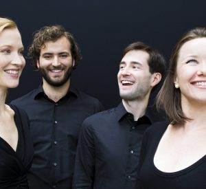 Diderot String Quartet