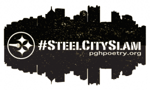 Steel City Poetry Slam & Open Mic 2nd Tuesdays...