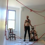 Art And...Intimacy and Kink with Artist Nathan Hall