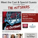 Meet the Cast & Special Guests from Prime Stage Theatre's The Outsiders
