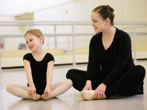 My First Ballet Class 2020