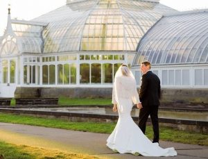 Phipps Weddings Showcase