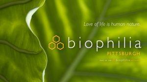 Biophilia: Pittsburgh March Meeting