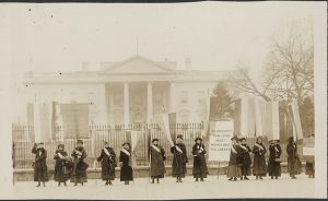 The Life of Susan B. Anthony & The Story of Pittsburgh Suffragists