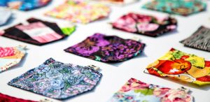 Artist Workshop: T-Shirt Pocket Sewing with Brendo...