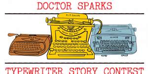 Assemble 21+ Workshop: Retro Typing with Dr. Spark...