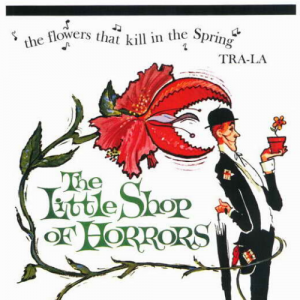Free Movie Mondays: The Little Shop of Horrors (19...
