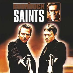 Boondock Saints with Beer Tasting