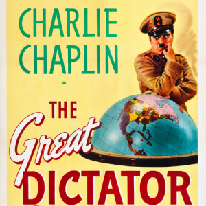 Free Movie Mondays: Charlie Chaplin in The Great Dictator