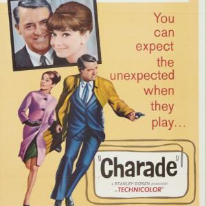 Free Movie Mondays: Charade
